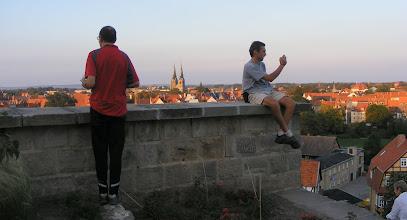 Photo: Quedlinburg każdy widzi inaczej (foto: Zbyszek I.)