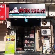 Oven Treat Cake Shop photo 4