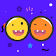 Ball Bang Bang - merge colors game APK