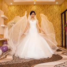 Wedding photographer Khurshed Isokov (isophoto). Photo of 04.11.2015