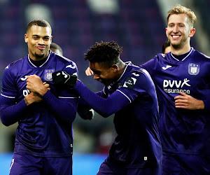Le temps presse : Anderlecht cherche encore le remplaçant de Lukas Nmecha