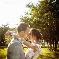 Wedding photographer Oksana Levina (levina). Photo of 14.08.2018