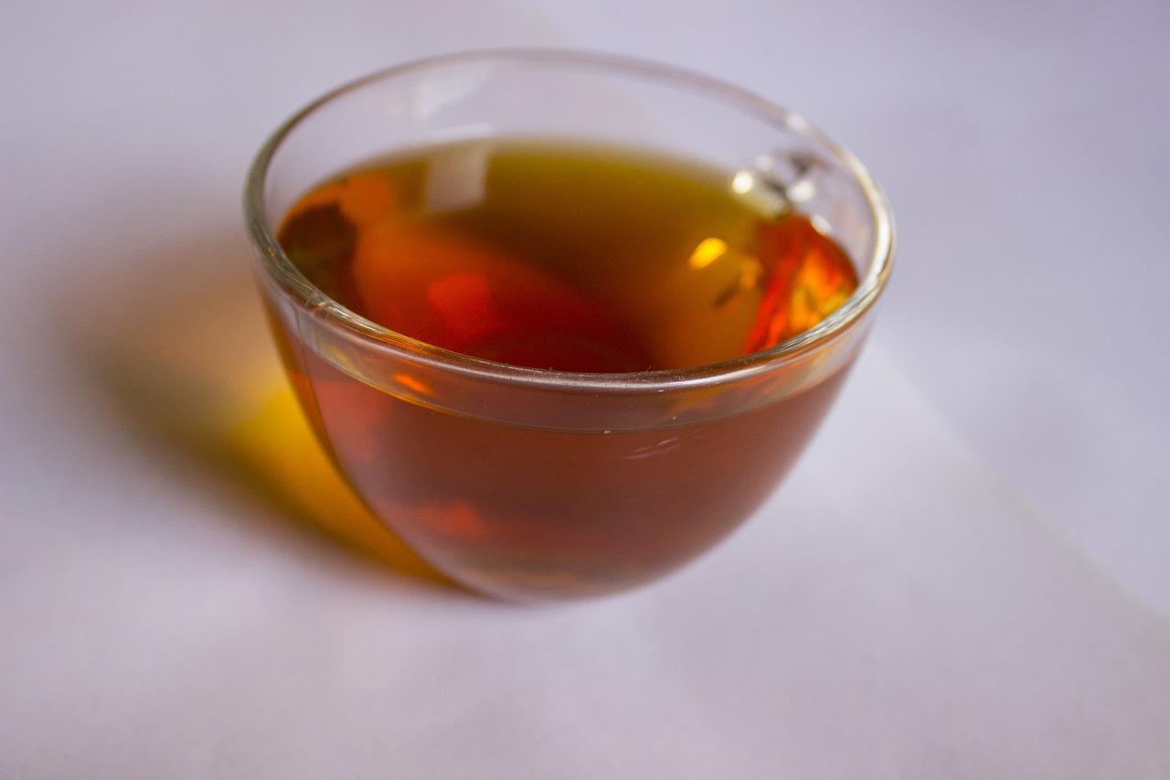 How does Rooibos Tea taste