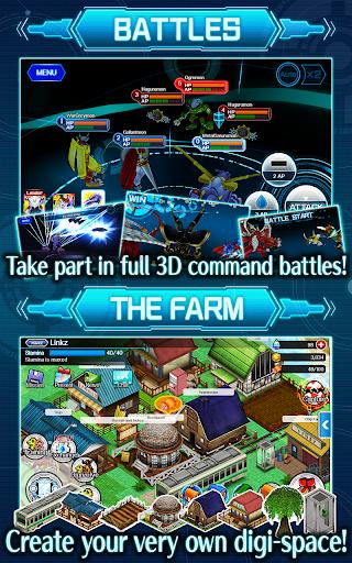 DigimonLinks 2.3.1 screenshots 8