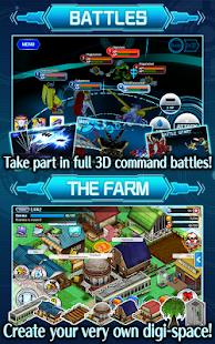 DigimonLinks poster