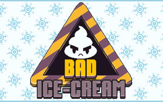 Bad Ice Cream Install