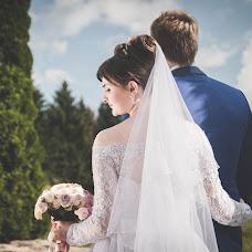 Wedding photographer Lena Doronina (LennaD). Photo of 12.08.2016