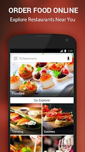JD -Search, Shop, Travel, Food- screenshot thumbnail