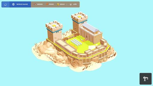 Pocket Build - Ultimate sandbox building modavailable screenshots 9