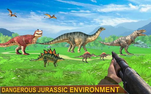 Dinosaur Shooter Free 1.0 screenshots 4
