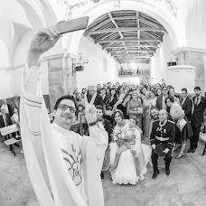 Wedding photographer Juan José González Vega (gonzlezvega). Photo of 17.06.2018