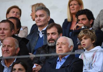 """Mehdi Bayat remercie """"le meilleur agent de Belgique"""" pour Massimo Bruno"""