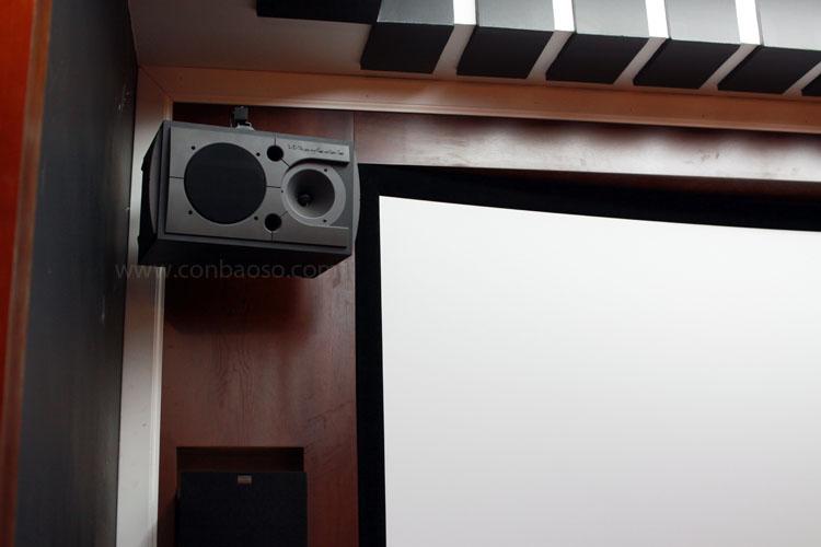 máy chiếu Sony 4K