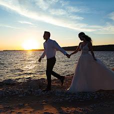 Wedding photographer Darya Solnceva (daryasolnceva). Photo of 11.01.2017