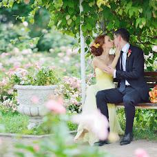 Wedding photographer Natasha Fedorova (fevana). Photo of 04.08.2014