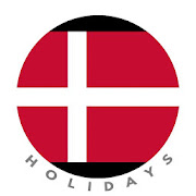 Denmark Holidays : Copenhagen Calendar