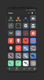 Eclectic Icons 1.2.6 Patched 6