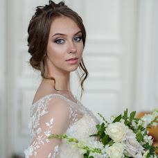 Wedding photographer Kupcova Polina (pollycorn). Photo of 09.07.2018