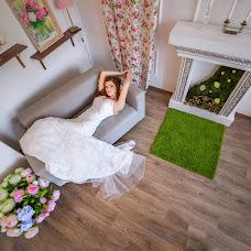 Wedding photographer Yuriy Paramonov (Yopa). Photo of 05.09.2015