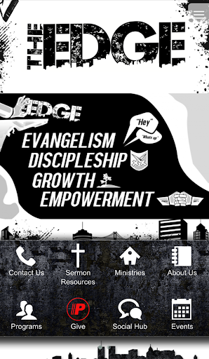 The EDGE Urban Fellowship