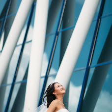 Wedding photographer Dmitriy Malyshev (promalyshev). Photo of 09.06.2015