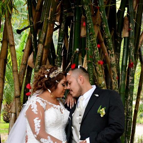 Fotógrafo de bodas Claudia Peréz (Clauss76). Foto del 17.01.2018