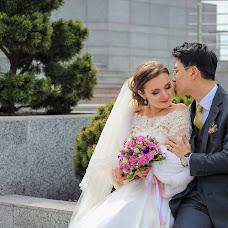 Wedding photographer Lyubov Stacenko (Statsenko). Photo of 31.05.2017