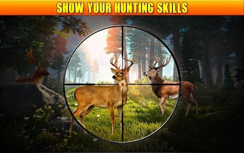 Deer Hunting 19 8