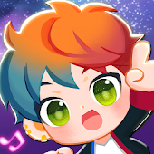 RhythmStar: Music Adventure Icon