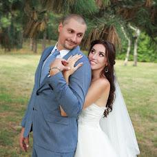 Wedding photographer Rita Triumf (margaritarezinko). Photo of 04.03.2017