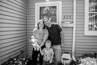 Photo: Stuart Family 2.0 We're home!!! Thanks again for all the warm wishes and congratulations :) My G+ friends rock!