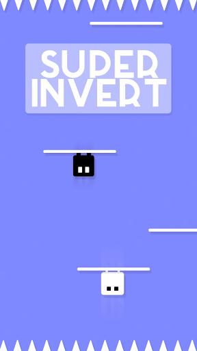 Super Invert