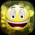 Smiley Fond d'Écran Animé icon