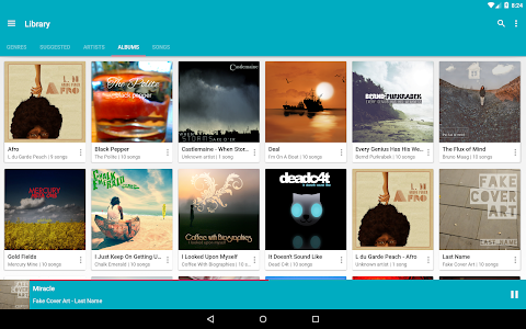 Shuttle+ Music Player v1.3.9