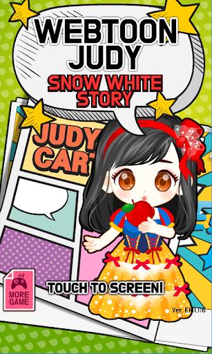 玩免費休閒APP|下載Webtoon Judy : SnowWhite Story app不用錢|硬是要APP
