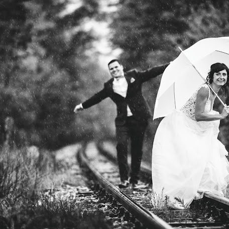 Fotógrafo de bodas Boni Bonev (bonibonev). Foto del 30.10.2017