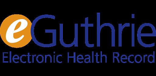 e.guthrie.org login
