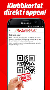 Media Markt Sverige- screenshot thumbnail