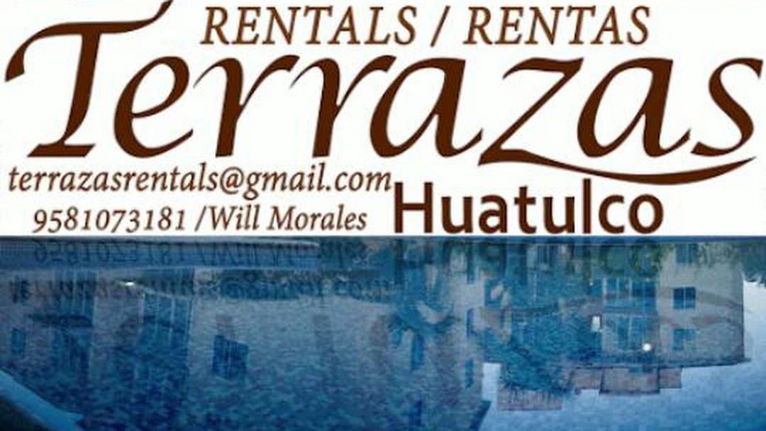 Terrazas Huatulco Rentals Agencia De Alquiler De