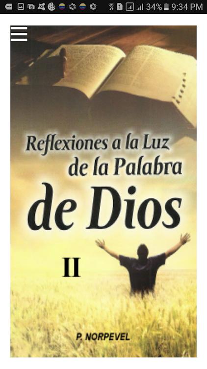 Reflexiones Católicas Ii Android Aplicaciones Appagg