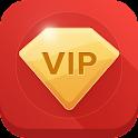 VIP Premium icon