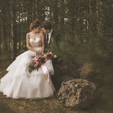 Wedding photographer Miljan Mladenovic (mladenovic). Photo of 20.05.2018