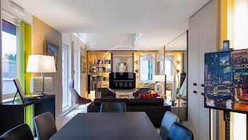 duplex à Nantes (44)