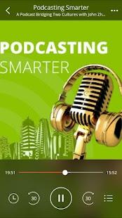 Podcasting Smart Pro - náhled