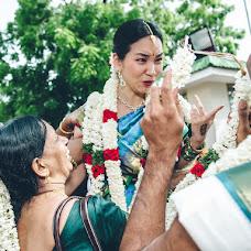 Wedding photographer Mahesh Shantaram (thecontrarian). Photo of 29.07.2014
