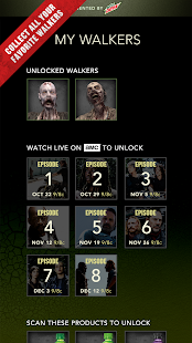 The Walking Dead Encounter- screenshot thumbnail