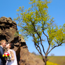 Fotógrafo de bodas Maksim Malyy (mmaximall). Foto del 06.05.2014