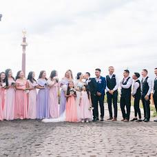 Wedding photographer Pavel Ustinov (PavelUstinov). Photo of 11.01.2019