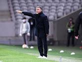 Christophe Galtier heeft vertrek aangekondigd