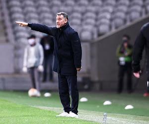 """Le LOSC a surpris Milan : """"Un très grand match, un moment rare"""""""
